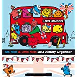 Mr Men/Little Miss Activity Organis 2013