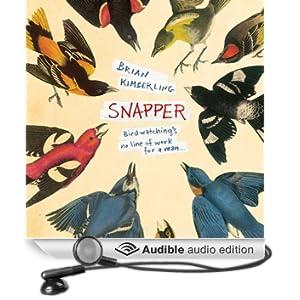 Snapper (Unabridged)
