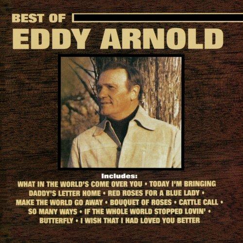 Eddy Arnold - Best Of Eddy Arnold 2 - Zortam Music