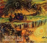 echange, troc Dennis Brown - Visions