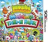 Moshi Monsters Moshlings Theme Park