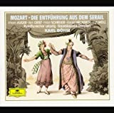 Mozart, W.A.: The Abduction from the Seraglio (2 CD's)