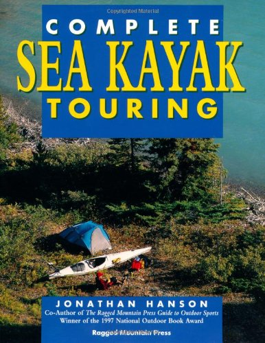 The Complete Sea Kayak Touring back-385363