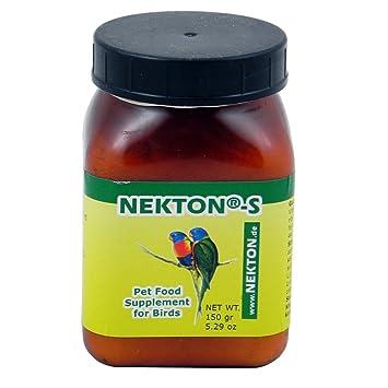 Best bird vitamins