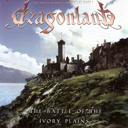 Dragonland - The Battle Of The Ivory Plains (Re-Release)