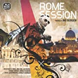 "Rome Sessionvon ""Aki V.a.-Mixed By Bergen"""