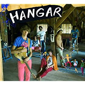 Hangar [+Digital Booklet]