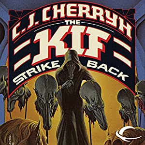 The Kif Strike Back Audiobook