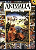 Animalia (0140559965) by Base, Graeme