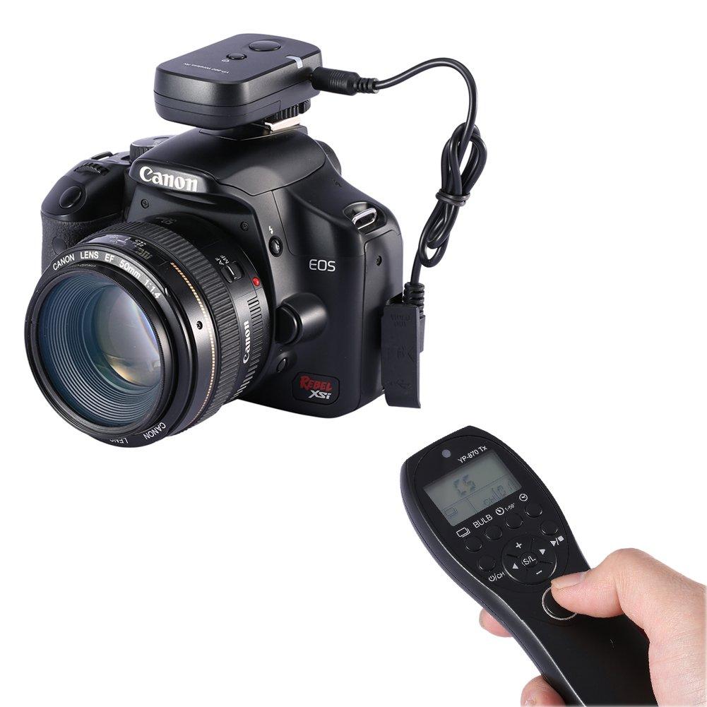 Neewer® DSLR Camera Shutter Release 320ftCustomer reviews
