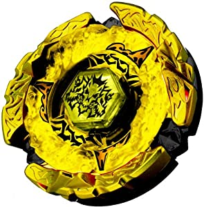 Amazon.com: Beyblades Japanese Metal Fusion Battle Top Starter #Bb99
