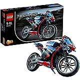 レゴ テクニック ストリートバイク 42036