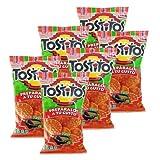 Tostitos Salsa Verde by Sabritas (65g each) (Pack of 6) - 2.47oz
