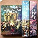"""Afficher """"Grande histoire de la révolution française n° 3 L'Irréversible"""""""