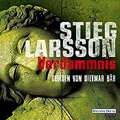 Verdammnis (Millennium-Trilogie 2) | Stieg Larsson