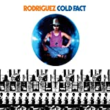Digital Music Album - Cold Fact