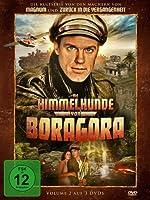 Die Himmelhunde von Boragora - Vol. 2