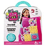Sew Cool Cosy Quilt Fabric Kit