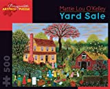Yard Sale: 500 Piece Puzzle (Pomegranate Artpiece Puzzle)
