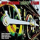 Steam [Cardboard Sleeve (mini LP)] [SHM-CD]