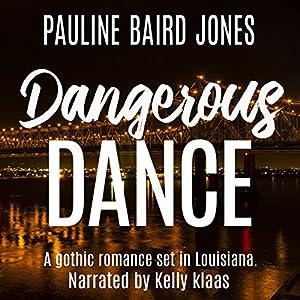 A Dangerous Dance Audiobook
