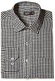 AFL Men's Formal Shirt (8907403137017_1000341598_44_Black)