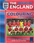 FA Colouring Activity Book
