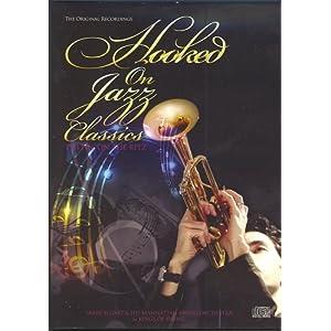 Hooked On Jazz Classics - Puttin' On The Ritz