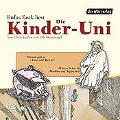 Warum gibt es Arme und Reiche? (Die Kinder-Uni) | Ulrich Janßen, Ulla Steuernagel