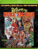 Return to Nuke 'Em High, Vol 1 BD [Blu-ray]