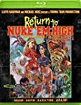 Return to Nuke 'Em High, Vol 1 BD [Bl...