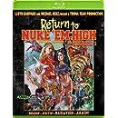 Return To Nuke 'em High, Vol 1 [Blu-ray]