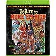 Return to Nuke 'Em High 1, Vol. 1 [Blu-ray]