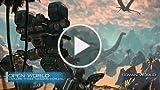 Orion: Dino Beatdown (VidDoc 001: Prepare For Take-Off)