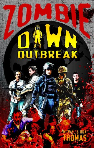 Zombie Dawn Outbreak cover
