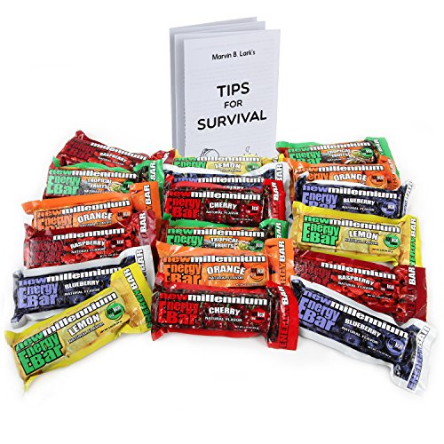 Millennium-Energy-Bars-Assorted-Flavors-Including-Emergency-Guide