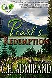Pearl's Redemption (Irish Western Series Book 3)