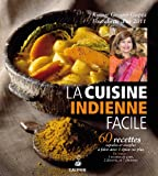 La cuisine indienne facile