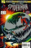img - for The Amazing Spider-Man Super Special #1 (Planet of the Symbiotes - Marvel Comics) book / textbook / text book