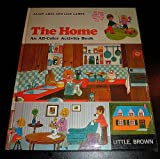 The Home (0316326410) by Gree, Alain