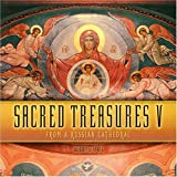 echange, troc Various - Sacred Treasures 5: From a Russian Cathedral