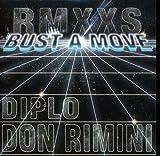 echange, troc Diplo, Don Rimini - Bust a Move
