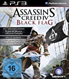 PS3: Assassin's Creed 4: Black Flag - Special Edition (exklusiv bei Amazon.de)