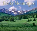 Rocky Mountains 2015 (Calendars 2015)