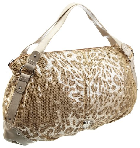 Suzy Smith Womens ZB002871PY Handbag Natural
