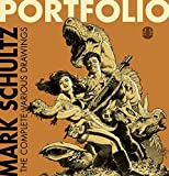 img - for Portfolio: The Complete Various Drawings book / textbook / text book