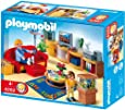 Playmobil living room toys games for Playmobil living room 4282