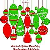"""Afficher """"Chants de Noël et du Nouvel An"""""""