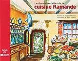 """Afficher """"Les Bonnes recettes de la cuisine flamande"""""""
