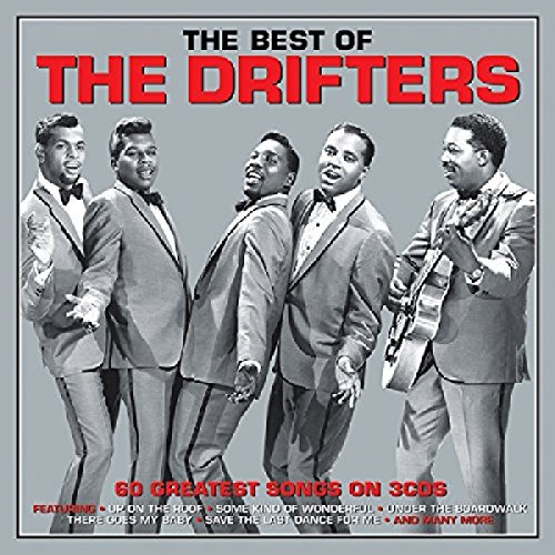 The Drifters - The Best Of The Drifters - Drifters - Zortam Music